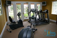 Solana Resort Fitness Suite