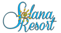 Solana Resort Logo